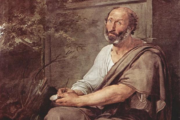 aristotles perception of society essay