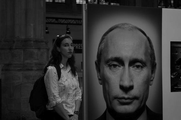 russland demokratie wladimir-putin dmitri-medwedew stabilitaet