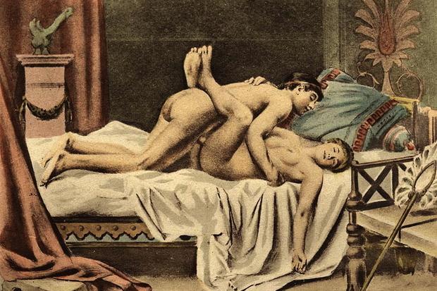 Комплекс соматических, эмоциональных и социальных аспектов секс…