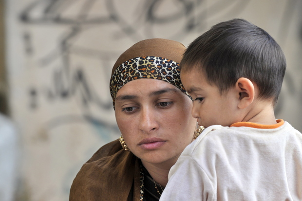 integration occupy-wallstreet roma