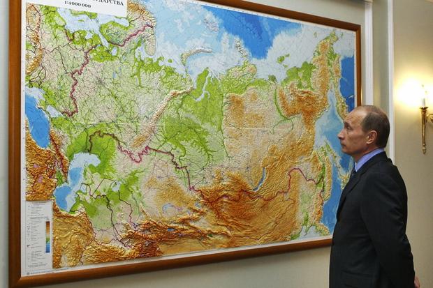 russland wladimir-putin amerika ukraine kalter-krieg sowjetunion