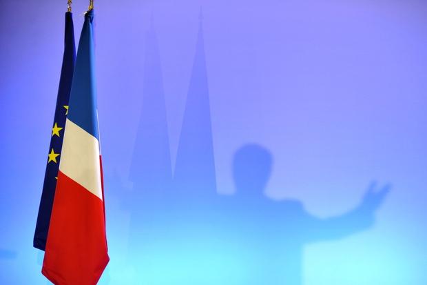 frankreich angela-merkel merkel-kritik francois-hollande populismus