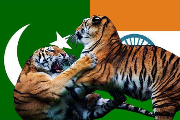 indien toleranz pakistan
