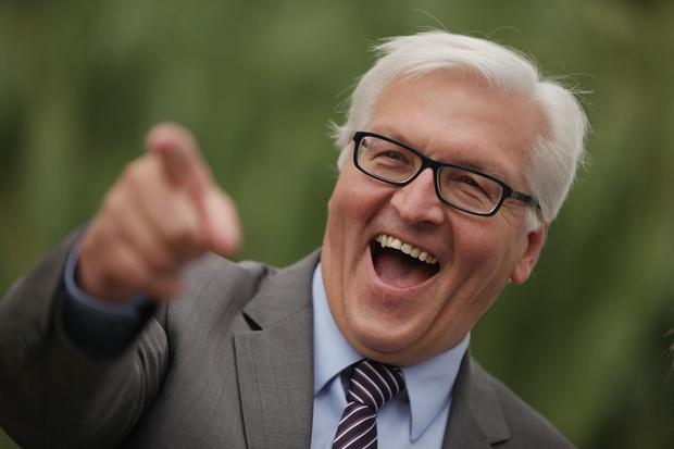 spd francois-hollande frank-walter-steinmeier fiskalpakt
