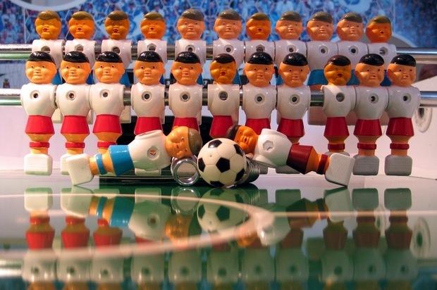menschenrecht fussball sport ukraine