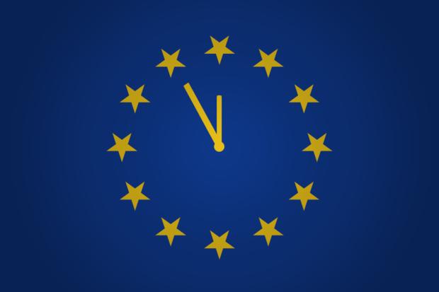europa-politik regierungsmodell