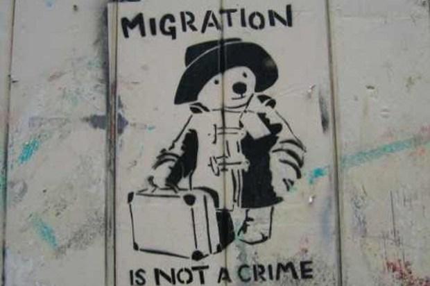 europaeische-union europa spanien deutschland migration