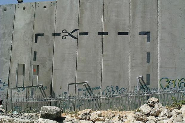 israel naher-osten palaestina uno zwei-staaten-loesung