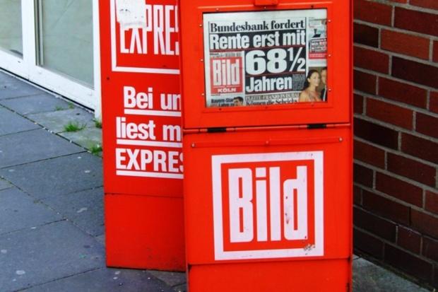israel journalismus frankfurter-allgemeine-zeitung bild-zeitung karl-marx u-boot
