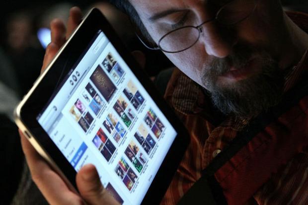 digitalisierung technologie steve-jobs appstore design-sprache