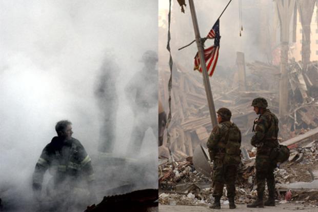 usa aussenpolitik amerika terrorismus 9/11