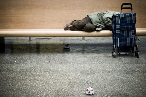 sozialismus armut reichensteuer altersarmut armutsbericht