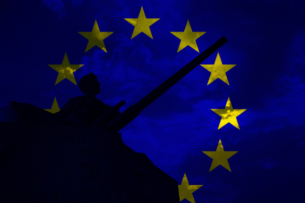 geopolitics europe european-union foreign-policy syria