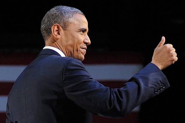 us-wahl us-praesident usa barack-obama mitt-romney