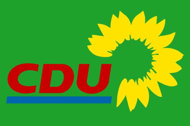 grosse-koalition cdu die-gruenen schwarz-gruen union bürgerlich bürgertum