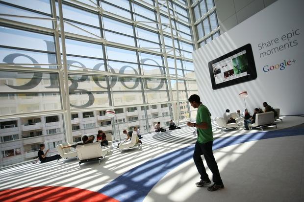 google digitale-gesellschaft wettbewerb monopol