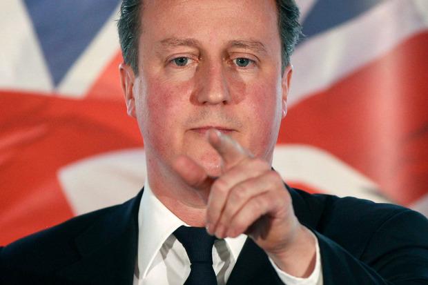 europa-politik grossbritannien eu-austritt