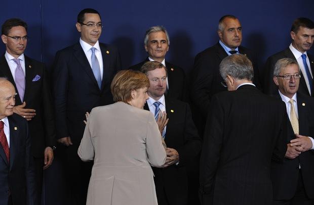 europa-politik europaeische-union europaeischer-rat