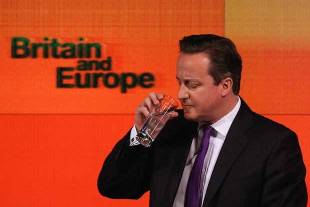 europa-politik europa grossbritannien david-cameron eu