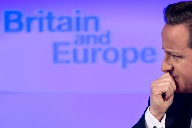 europaeische-union grossbritannien david-cameron