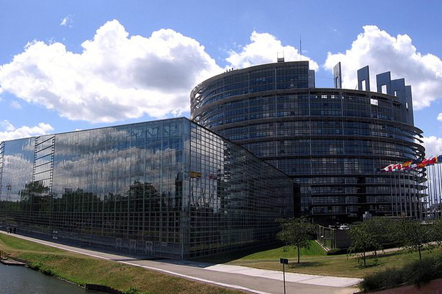 european-union european-parliament