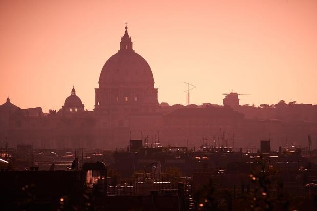 europa-politik rom europa italien silvio-berlusconi