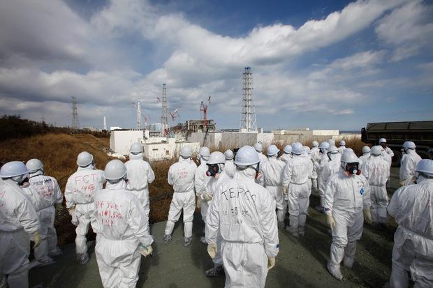 fukushima japan germany nuclear-power energy-transition energy-policy