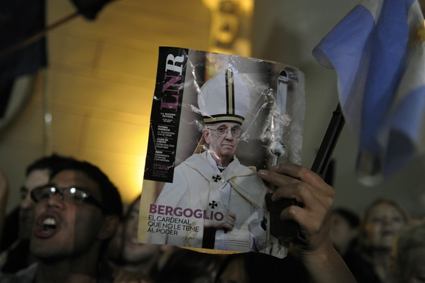 katholische-kirche start-up papst-franziskus