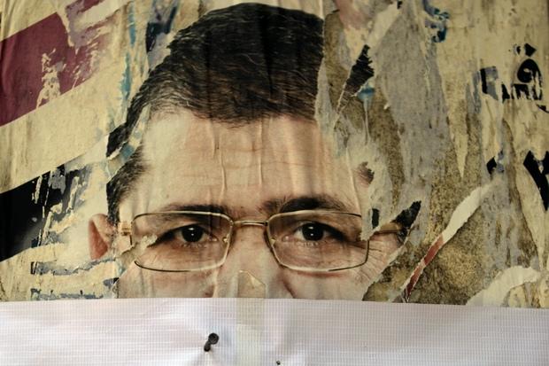 revolution mohamed-morsi egypt