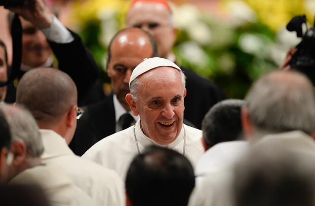 homosexualitaet katholische-kirche kirche papst-franziskus