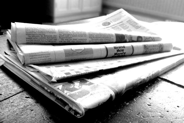 journalismus medien wahrheit wahrnehmung