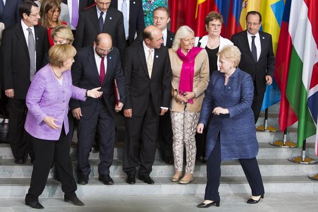 europaeische-union jugend eurokrise arbeitslosigkeit