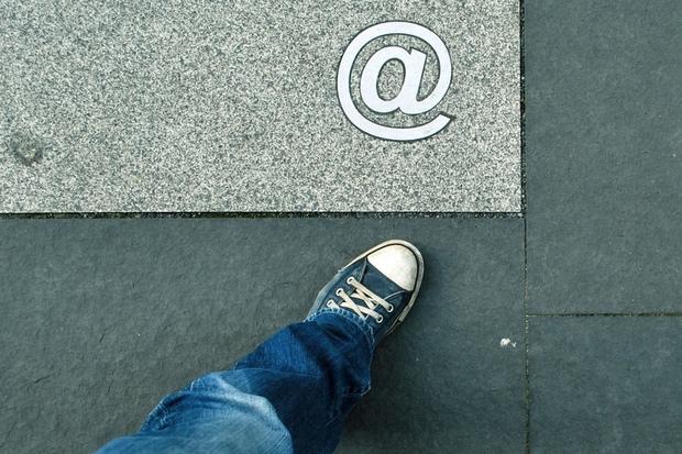 angela-merkel internet netzpolitik urheberrecht