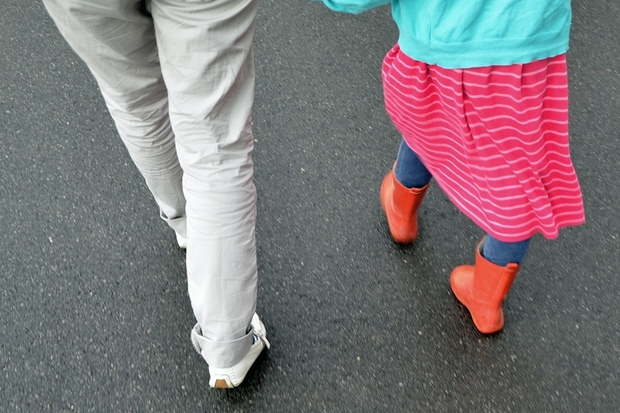 kindererziehung eltern kinderbetreuung