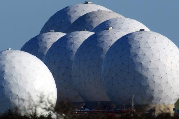 geheimdienst spionage NSA