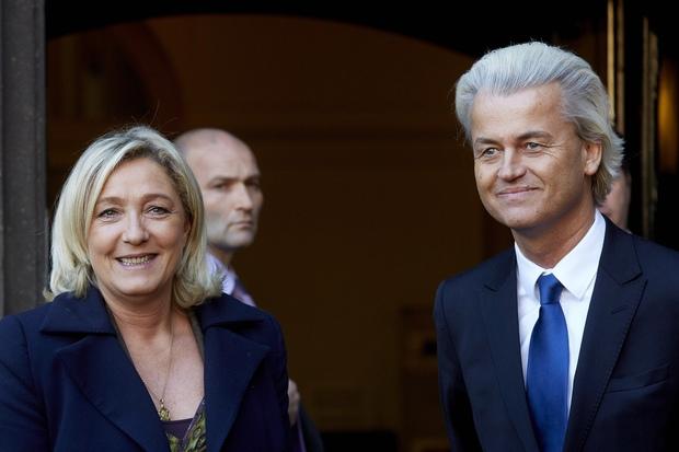 europa-politik populismus europawahlen