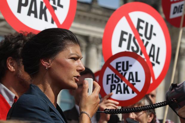 die-linke europa-politik europaeische-union