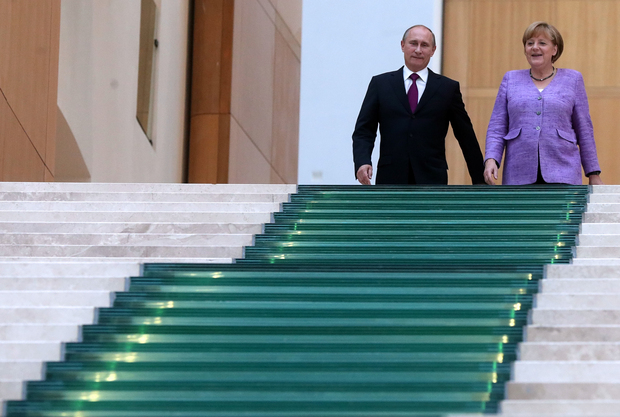 russland diplomatie wladimir-putin ukraine