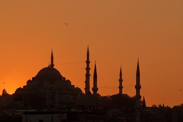 islam thueringen islamisierung islamismus rot-rot-gruen moschee