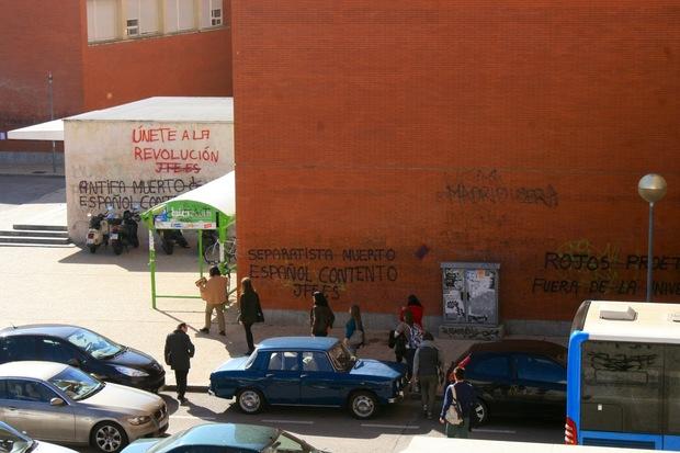 demokratie finanzkrise spanien