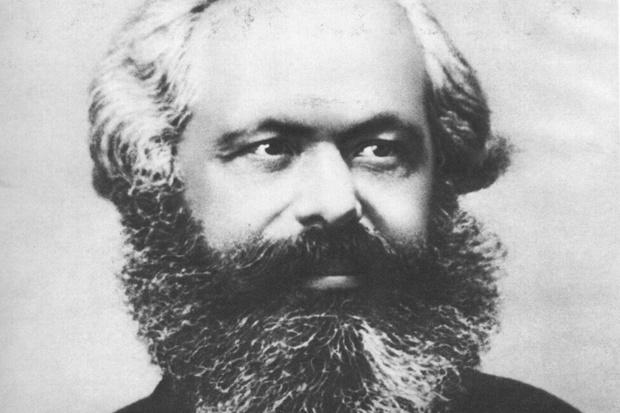 kapitalismus kommunismus karl-marx
