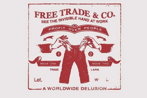 finanzkrise globalisierung die-linke kapitalismuskritik frank-schirrmacher charles-moore