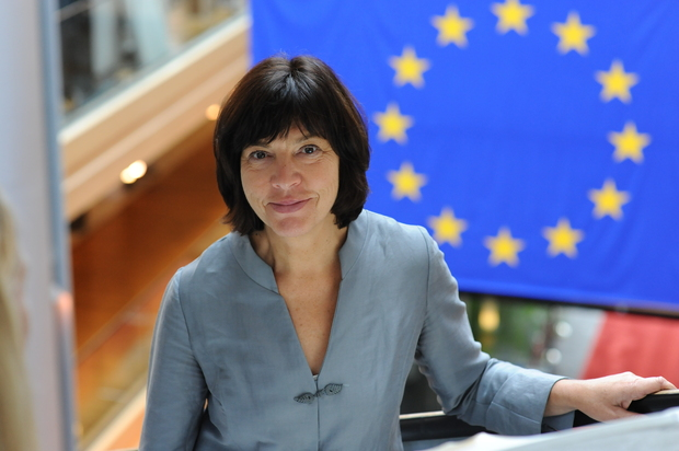 die-gruenen europa-politik europawahlen