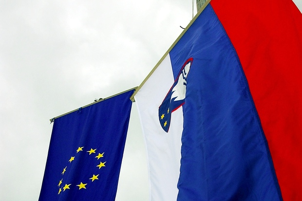 european-union slovenia