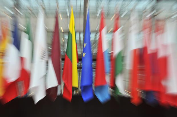 europa-politik volkswirtschaft finanzen