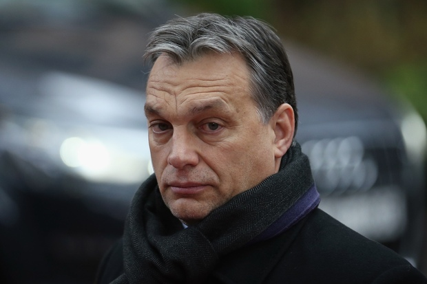 europa-politik europaeische-union ungarn viktor-orban