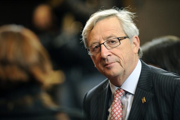europa-politik angela-merkel europaeische-kommission europaeische-union europaeische-identitaet wladimir-putin jean-claude-juncker hans-olaf-henkel hans-werner-sinn