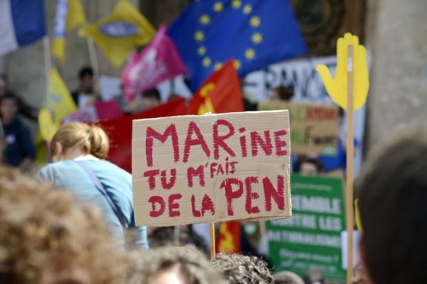 frankreich europawahlen