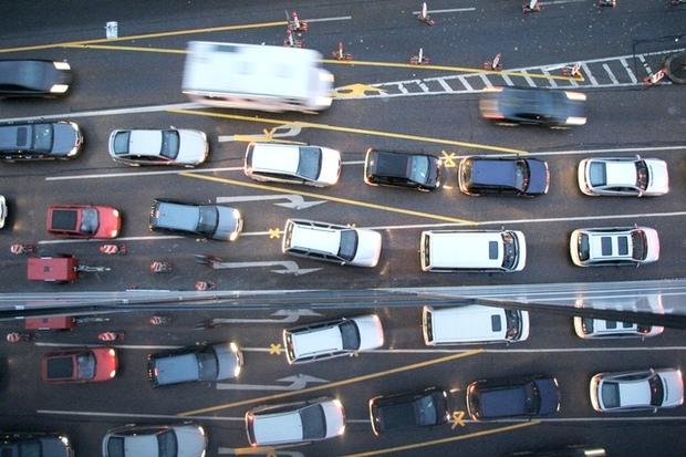 auto mobilitaet verkehr verkehrsnetz pendler