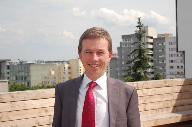 europa-politik bernd-lucke AfD